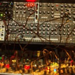 Large Eurorack synth.